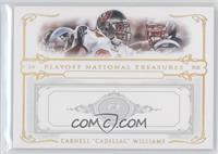 Cadillac Williams /5