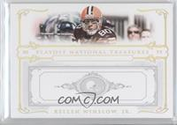 Kellen Winslow Jr. /5
