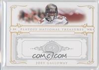 Joey Galloway /5