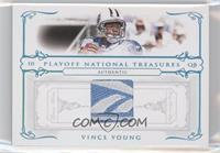Vince Young /10