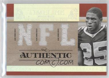 2007 Playoff National Treasures [???] #T-RB - Reggie Bush /99