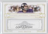 Paul Krause /5