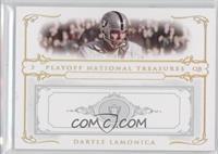 Daryle Lamonica /5