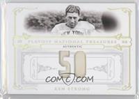 Ken Strong /50