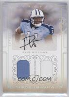 Paul Williams /25