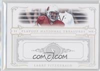 Larry Fitzgerald /25