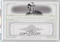 Bob Waterfield /25