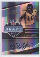 Marshawn Lynch /50