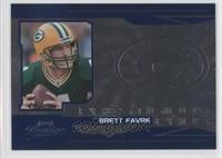 Brett Favre /1000