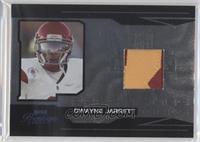 Dwayne Jarrett /25