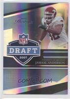 Jamaal Anderson /25