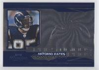 Antonio Gates /1000