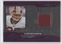 Clinton Portis /250