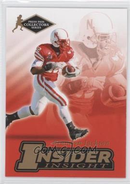 2007 Press Pass Collectors Series [???] #II-10 - Brandon Jackson