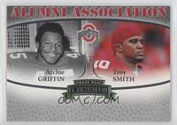 Troy Smith, Archie Griffin