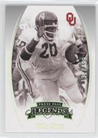 Billy Sims /499