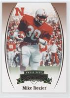 Mike Rozier /999