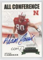 Adam Carriker /290