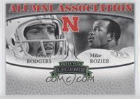 Johnny Rodgers, Mike Rozier
