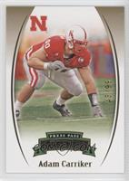 Adam Carriker /99