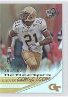 Calvin Johnson /500