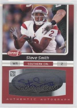 2007 SAGE Aspire [???] #23 - Steve Smith