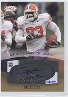 Gaines Adams /200