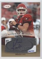 Kevin Kolb /200