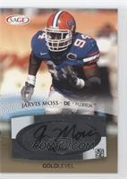 Jarvis Moss /200