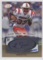 Kolby Smith /200