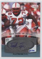 Tank Tyler /50
