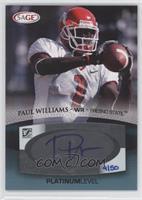 Paul Williams /50