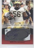 LaMarr Woodley