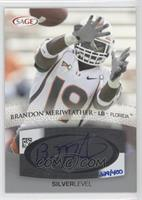 Brandon Meriweather /400