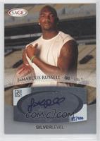 JaMarcus Russell #85/400