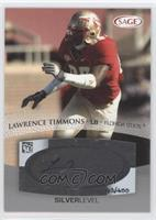 Lawrence Timmons /400