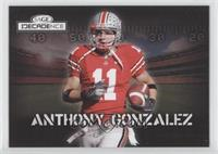 Anthony Gonzalez