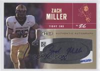 Zach Miller /250
