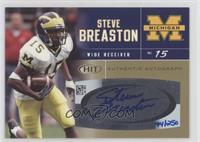 Steve Breaston /250