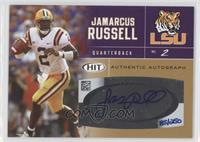 JaMarcus Russell /250