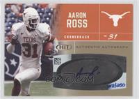 Aaron Ross /250