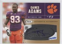 Gaines Adams /250