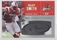 Kolby Smith