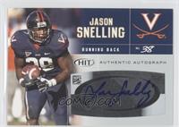 Jason Snelling