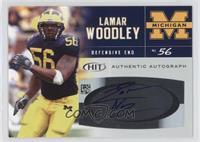 Lamar Woodley