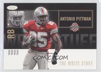 Antonio Pittman