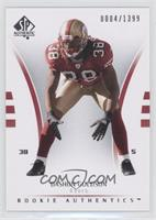 Dashon Goldson /1399