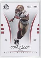 Tarell Brown /1399
