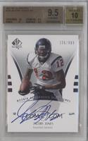 Jacoby Jones /999 [BGS 9.5]