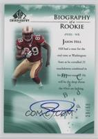 Jason Hill /50